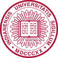 Indiana University School Logo