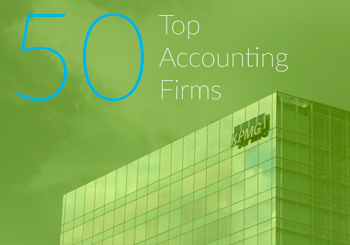 Top 50 Best Accounting Firms