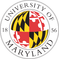 University of Maryland BS