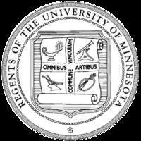 University of Minnesota BS