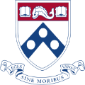 University of Pennsylvannia School Logo