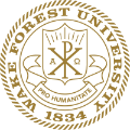 Wake Forest University School Logo