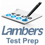 Lambers CIA Review Course Discount