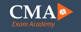 CMA Exam Academy Review Coupon Code