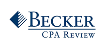 Live Online CPA Review | Becker