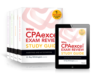 Wiley cpaexcel review course free trial 500 discount wiley cpaexcel discount code android app fandeluxe Image collections
