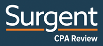 Surgent CPA Review Coupon Promo Code