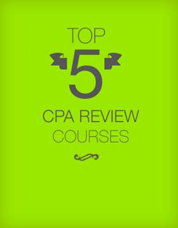 Cpa exam courses