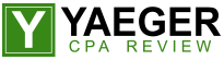 Yaeger CPA Review Coupon Promo Code