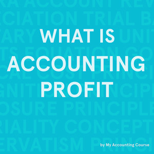 What is Accounting Profit? - Definition | Meaning