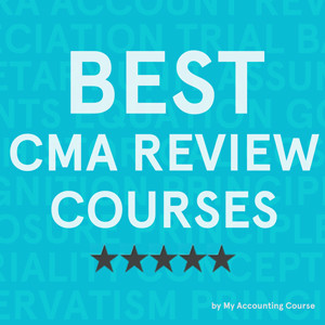 Compare the Best CMA Review Courses