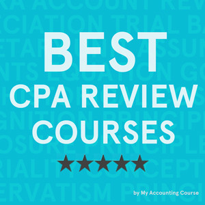 Best CPA Review Courses and CPA Study Materials