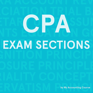 CPA Exam Blog