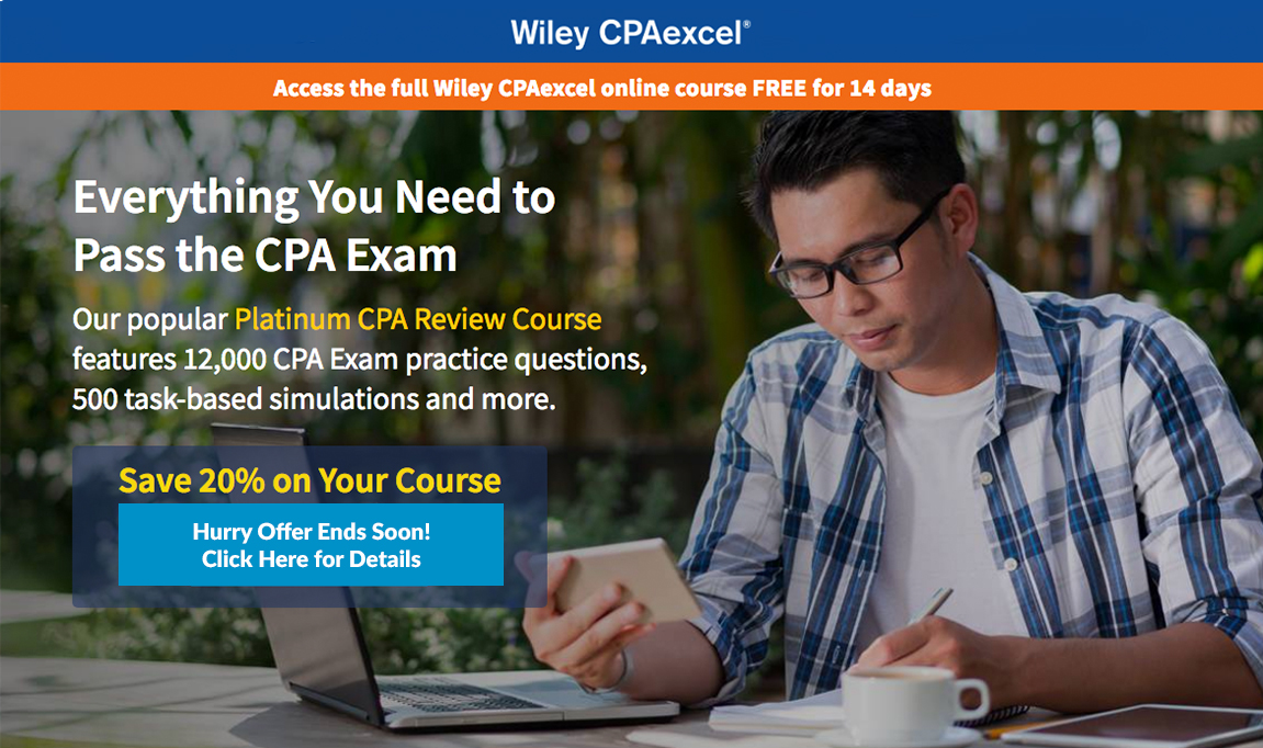 CPA Review Courses - ipassthecpaexam.com